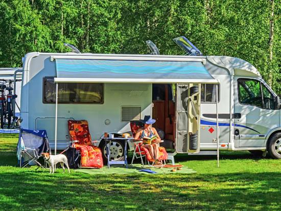 Albany Mobile Caravan Services - Habitation Service